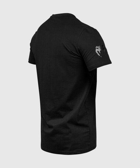 Camiseta Venum Gladiator – Negro/Negro