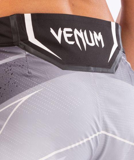UFC Venum Authentic Fight Night Damesshort - Short Fit - Wit
