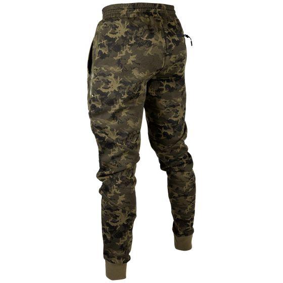 Pantaloni tuta Venum Laser Evo - Camo cachi