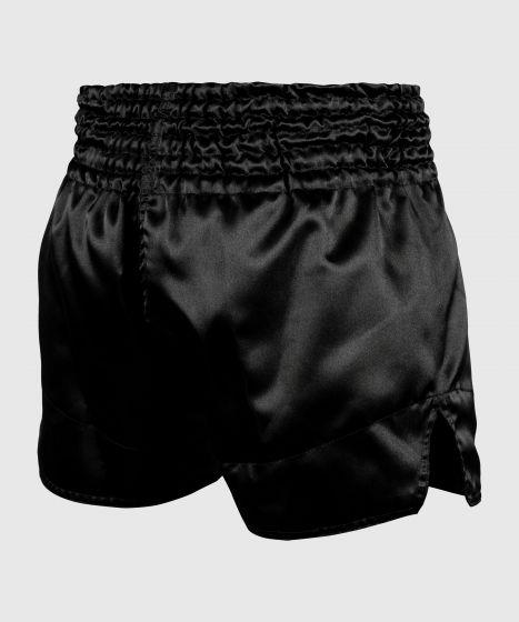Venum Muay Thai Shorts Classic - Zwart/Rood