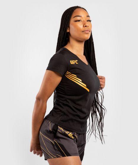 Maglia Donna UFC Venum Replica - Campeone