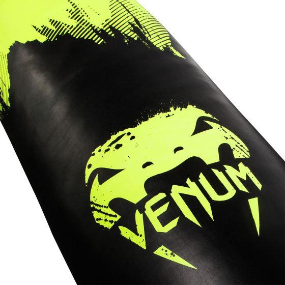 Sacco da Boxe Venum Hurricane Nero - Giallo neo/Nero - 150 cm