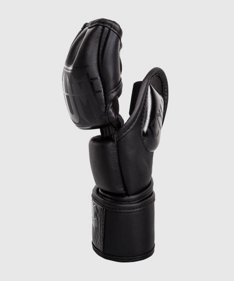 Guantes de MMA Venum Undisputed 2.0  - Cuero Skintex - Mate/Negro