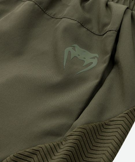 Venum G-Fit Trainings-Shorts - Khaki