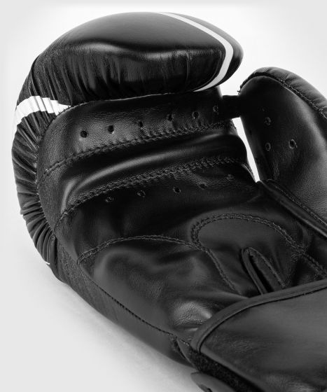 Venum Contender 1.2 Boxing Gloves - Black/White