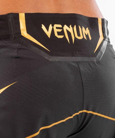 Fightshorts Donna UFC Venum Authentic Fight Night - Vestibilità Lunga - Campione