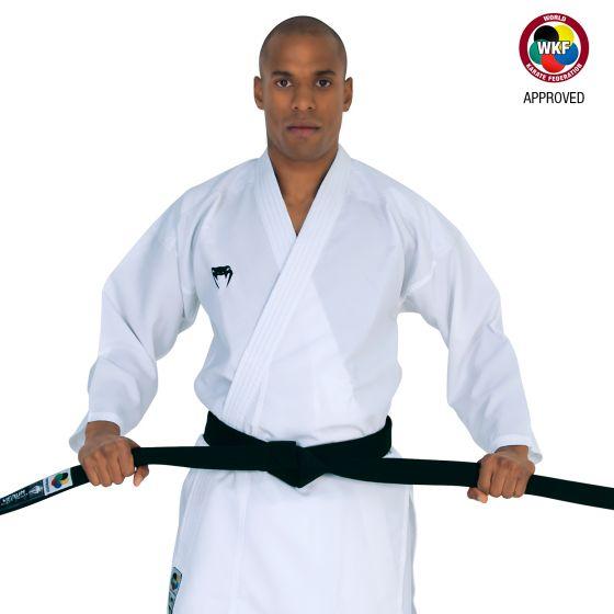 Gi Karate Kumite Elite Venum - Bianco