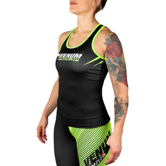 Venum Training Camp 2.0 Frauen Tank Top