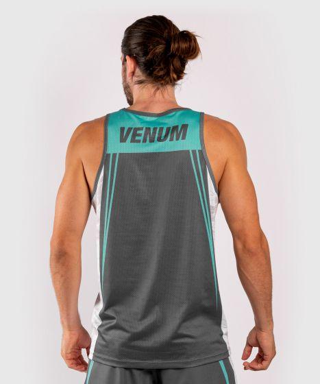 Venum Aero 2.0 Tanktop - Grijs/Blauwgroen