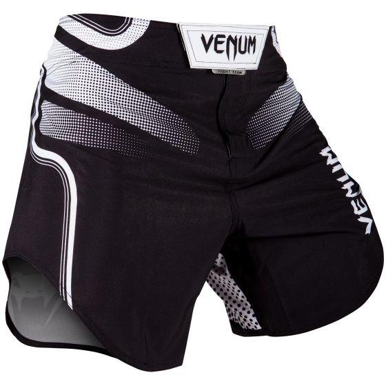Venum Tempest 2.0 Kampfshorts - Schwarz/Weiß