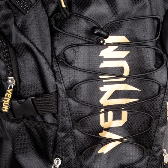 Sac à dos convertible Venum Challenger Xtrem - Noir/Or