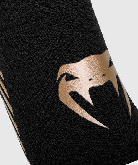 Venum Kontact Evo Foot Grips - Zwart/Goud