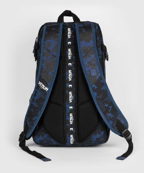 Sac à dos Venum Challenger Pro Evo  - Bleu/Blanc
