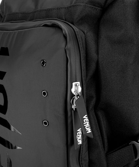 Venum Challenger Xtrem Evo BackPack - Black/Black
