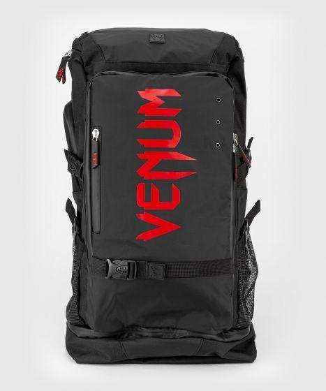 Venum Challenger Xtrem Evo Rugzak - Zwart/Rood