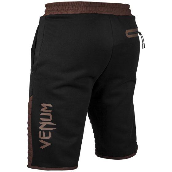 Short Venum Laser - Zwart/Bruin