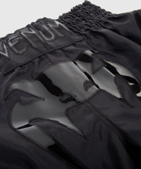 Venum Bangkok Inferno Muay Thai Shorts - Matt/Schwarz