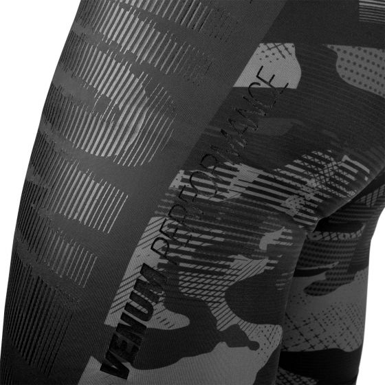 Venum Tactical Compression Shorts - Urban Camo/Black/Black