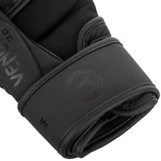 Sparring Gloves Venum Challenger 3.0 - Black/Black