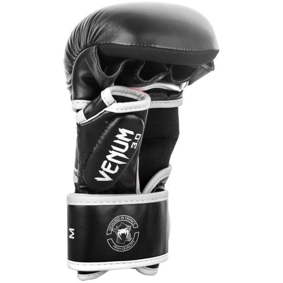 Venum Challenger 3.0 Trainingshandschoenen - Zwart/Wit