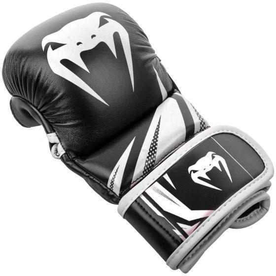 MMA HANDSCHUE SPARRING CHALLENGER 3.0 - Schwarz/Weiß