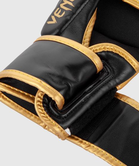 Gants de sparring Venum Challenger 3.0 - Blanc/Noir/Or