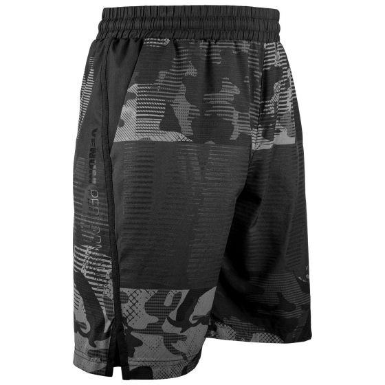 Venum Tactical Training Shorts - Urban Camo/Black/Black