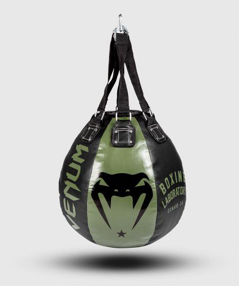 "Venum Boxing Lab Heavy Punching Bag (diameter 42cm/16.5"")"