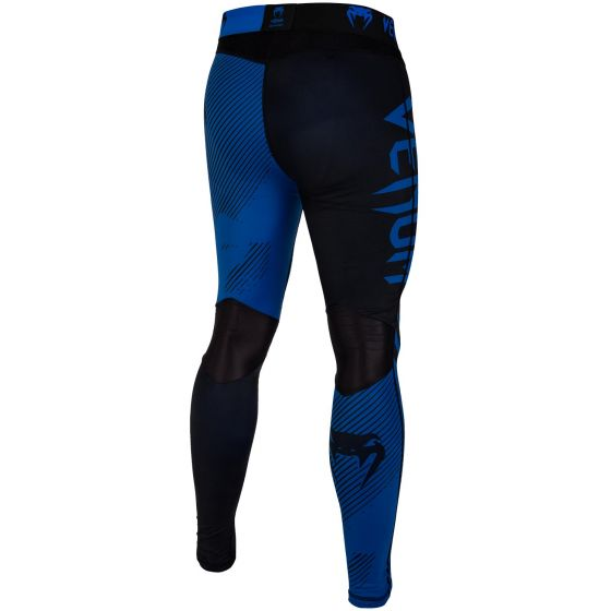 Venum NoGi 2.0 Spats - zwart/blauw
