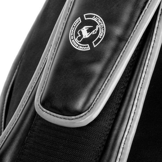 Venum Elite Belly Protector - Black/Red