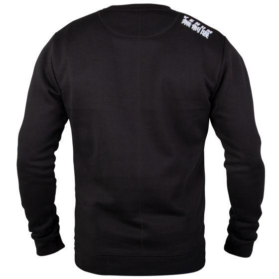 Sweatshirt Venum Limitless - Noir/Blanc - Exclusivité