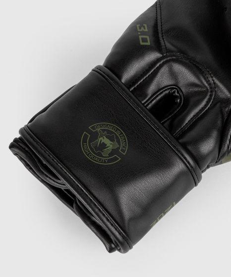 Venum Challenger 3.0 Bokshandschoenen - Kaki/Zwart