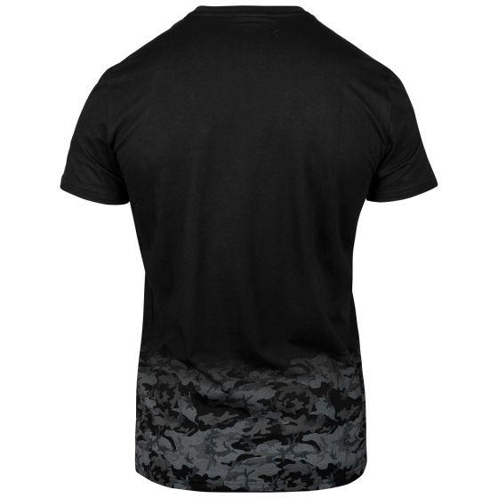 Camiseta Venum Classic - Negro/Camo Urbano