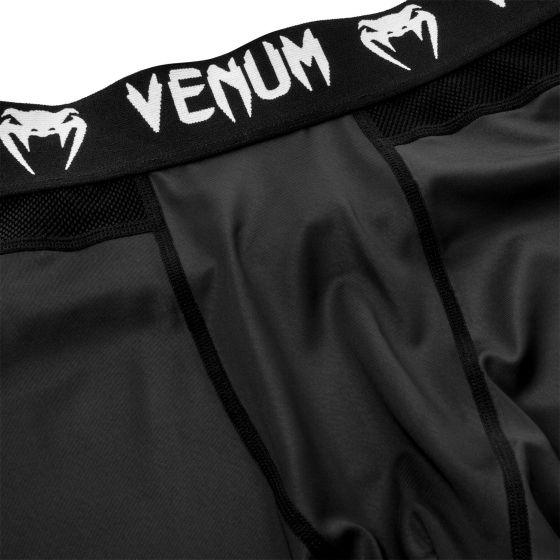 Pantaloni a compressione Venum Contender 4.0 - Neri/Grigi-Bianchi
