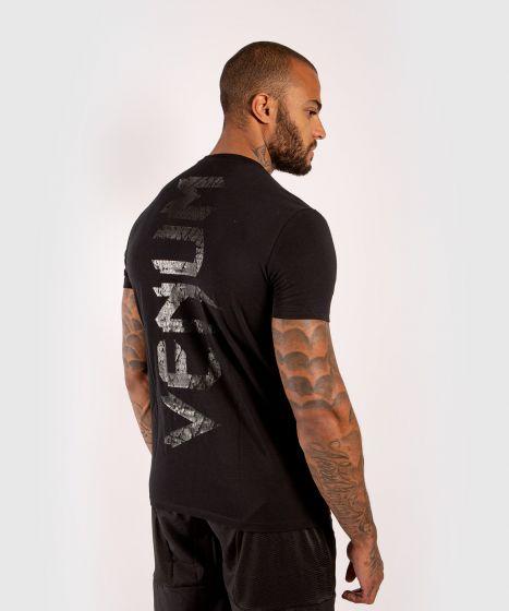 Camiseta Venum Giant - Negro