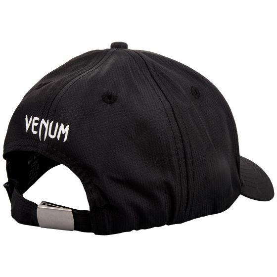 Gorra Venum Club 182 - Negro
