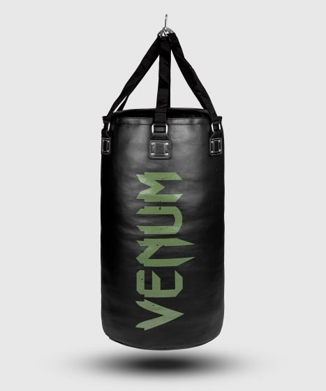 Venum Boxing Lab Super Heavy Bag - Unfilled (80kgs/175lb - to be filled in)