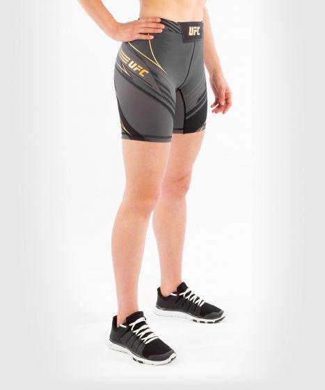 Pantaloncini da Vale Tudo Donna UFC Venum Authentic Fight Night - Vestibilità Lunga - Campione
