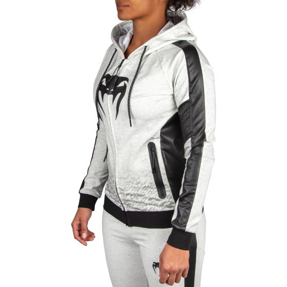 Venum Camoline 2.0 Hoodie - White - For Women - Exclusive