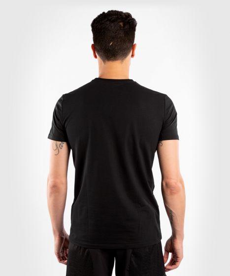 Venum Classic T-Shirt - Schwarz/Schwarz