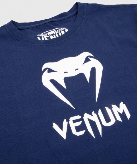 Venum Classic T-shirt - MarineBlauw