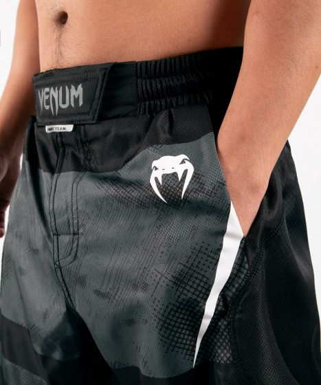 Venum Sky247 Fightshort - Black/Grey
