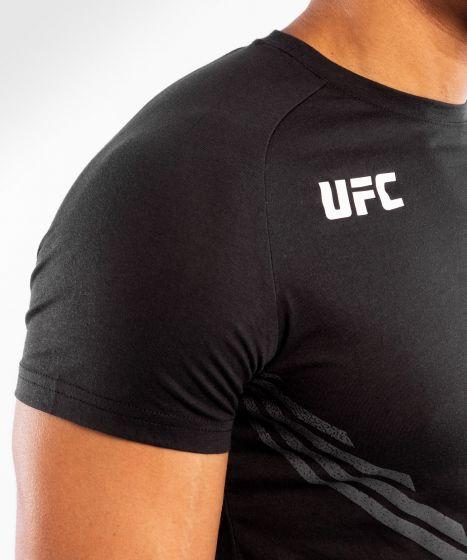 Maglia Uomo UFC Venum Replica - Nero