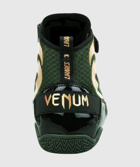 Venum Giant Low Linares Edition Boksschoenen
