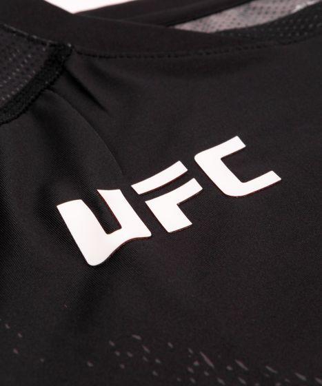 T-shirt Technique Homme UFC Venum Authentic Fight Night - Noir