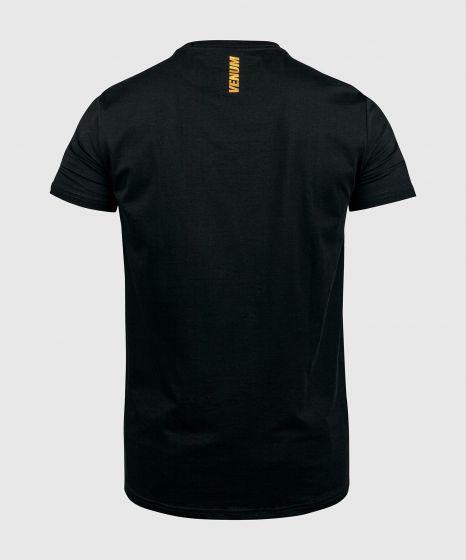 Camiseta Boxing VT de Venum - Negro/Oro