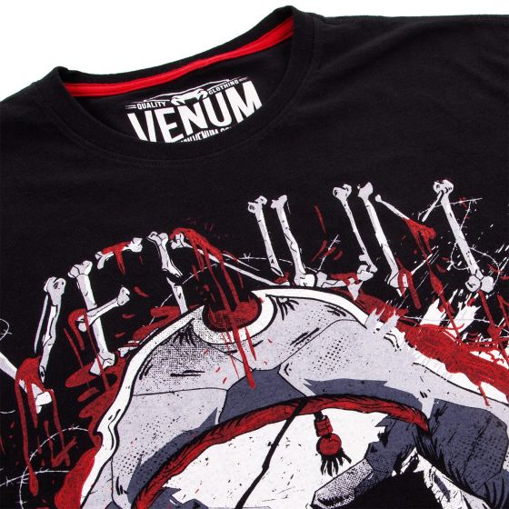 T-shirt Venum Pirate 3.0