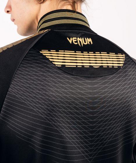 Venum Club 182 Track Jacke - Schwarz/Gold