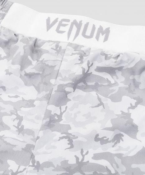 Pantalón corto de entrenamiento Venum Classic - White/Camo