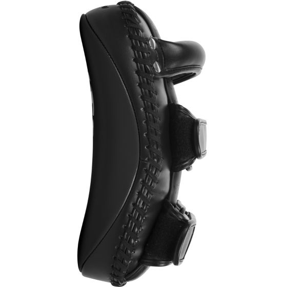 Kick Pads Venum Light - Nero/Nero (Paio)